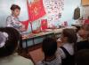В канун Дня Победы в #Чёрновскойшколе стало традицией посещение учащимися школьного музея.
