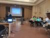 29 июля на базе СОШ №2 с. Кинель-Черкассы для директоров Отрадненского и Кинельского округов министр образования Самарской области В.А. Акопьян провёл семинар по теме: