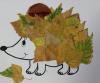 Традиционно в #Чёрновскойшколе проводятся выставки детского творчества. Не прошла стороной, и чудесная пора Осени,