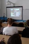 Обучающиеся #Чёрновскойшколы в режиме онлайн приняли участие во Всероссийском открытом уроке по «Основам безопасности жизнедеятельности».
