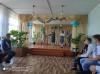 19 июня в #Чёрновскойшколе школе вручили аттестаты выпускникам 9 класса. В праздничной атмосфере прошла церемония вручения первого в их жизни документа об образовании.