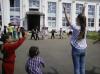 В первый день лета для ребят #Чёрновскойшколы сельским КДЦ была организована детская игровая программа ко Дню защиты детей!