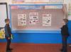 7 ноября во всех классах Чёрновской школы прошли Уроки Мужества