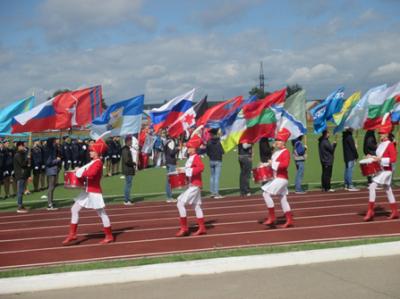 С 18 по 21 мая в самом большом в России и красивом  селе Кинель-Черкассы Самарской области  проходит XVII Международная Ярмарка социально-педагогических инноваций