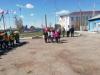 26 апреля в Кинель-Черкассах состоялся районный конкурс-фестиваль юных инспекторов движения «Безопасное колесо-2019»