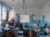 17 октября в 5 классе Чёрновской школы проведён классный час «Русско-турецкая война».