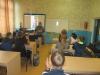 19 сентября в Чёрновской школе педагог-психолог ГКУ СО «КЦСОН Восточного округа» Барцева Е.А. провела тренинги в 5-7 и 8, 9 классах,