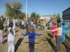 13 сентября в Чёрновской школе был проведён День Здоровья в форме спортивных игр, эстафет, в целях пропаганды здорового образа жизни и укрепления здоровья
