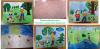 На Всероссийском уроке «Эколята-защитники природы» ребята 7 класса Чёрновской школы под руководством кл. руководителя Кинжигазиевой Нины Кужановны выразили своё отношение к природе в рисунках.