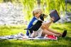 31 июля - День вспоминания любимых книжек
