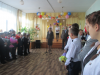 2 сентября в Чёрновской школе проведена торжественная линейка, посвященная Дню знаний.