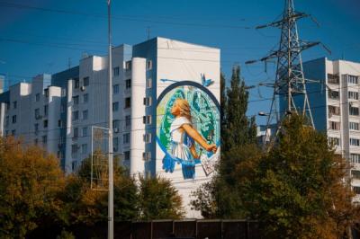 Муралы Самарской области стали лучшими в ПФО