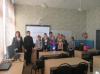 10 октября в Чёрновской школе для обучающихся 7-9 классов проведена беседа с элементами тренинга