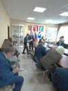 В рамках регионального проекта «Новая школа», партия «Единая Россия» Самарской области сделала подарок детям из многодетных семей Чёрновской школы.