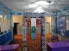 Акция «Украсим школу к Новому году»