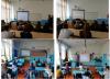 15 сентября в Чёрновской школе прошли классные часы, в рамках проекта
