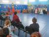 В Чёрновской школе прошёл конкурс «Осенняя мозаика»