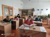 6 апреля в #Чёрновскойшколе  прошла акция «ОГЭ для родителей».