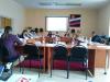 10 февраля в Отрадненском  управлении состоялся семинар по Межведомственному взаимодействию структур профилактики правонарушений и преступлений несовершеннолетних.