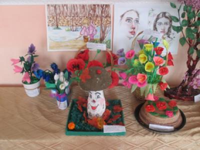 «Учительская весна-2019»