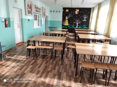 Горячая линия по организации бесплатного питания в школе