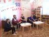 В детском саду «Тополёк» Чёрновской школы для родителей будущих первоклассников состоялось родительское собрание «Первый раз в первый класс!».