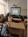 24 августа в рамках Августовской конференции учителя Чёрновской школы приняли участие в онлайн заседании экспериментально-технологической лаборатории