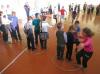 Спортивная неделя «Малые Олимпийские игры» для учащихся 1-4 классов Чёрновской школы закончилась весёлым спортивным праздником «В здоровом теле–здоровый дух»