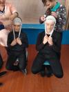 Неделя безопасности в Чёрновской школе