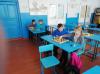 Школьный шашечный и шахматный турнир