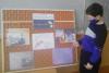 В рамках «Недели Памяти жертв Холокоста» в 1 классе #Чёрновскойшколы  проведено мероприятие «Пока мы помним - мы живы».
