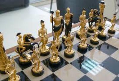 20 июля 2017 года Международный день шахмат