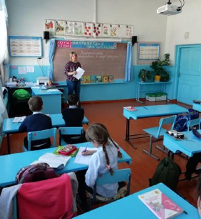 Сетевое взаимодействие #Чёрновскойшколы  с сельским КДЦ обеспечивает школе возможность расширить спектр мероприятий, исходя из запросов обучающихся.