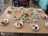 В Чёрновской школе ежедневно осуществляется мониторинг состояния организации горячего питания обучающихся.