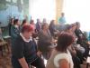 3 октября в Чёрновской школе состоялась встреча родителей обучающихся с представителем поставщика продуктов в школьную столовую ООО «Негоциант» Т.И. Старковой.