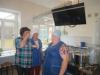 По решению родительского комитета Чёрновской школы 9 октября родители провели проверку горячего питания в школьной столовой