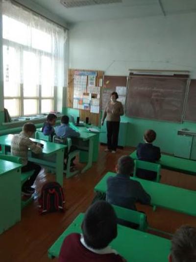 16 ноября в Международный день толерантности обучающиеся 1-5 классов приняли активное участие в Едином классном часе «Толерантность – дорога к миру!»