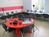 26 сентября директора школ Отрадненского образовательного округа посетили Центр цифрового и гуманитарного профилей «ТОЧКА РОСТА» в с. Богатое