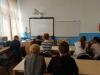 Ребята Чёрновской школы приняли участие в открытом уроке «Искусственный интеллект и машинное обучение» на платформе урок Цифры.рф