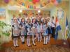 «Последний звонок» - 2019 в Чёрновской школе