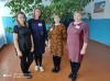 В Чёрновской школе работают педагоги-психологи ГБУ ЦППМСП м.р. Кинель-Черкасский Самарской области.