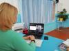 Учителя Чёрновской школы на вебинаре Сорокиной Ирины Владимировны повышают свой уровень образования.
