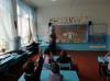 8 апреля в Чёрновской школе учащиеся 4 класса стали участниками литературной игры-викторины «Дорогами сказок»