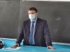 18 февраля главным врачом «Кинель-Черкасской ЦРБ» Прибытковым Дмитрием Леонидовичем была проведена беседа с коллективом работников #Чёрновскойшколы.