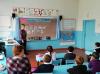 6 мая обучающиеся Чёрновской школы приняли участие в X Международной акции «Читаем детям о войне».