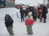 В Чёрновской школе прошла военно-спортивная игра «Зарница»