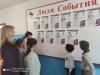 В #Чёрновскойшколе с 1 по 9 классы прошли классные часы о подвигах людей, получивших посмертно звание Героя России.