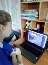 В дистанционном режиме в Чёрновской школе проходят уроки истории и классные часы, посвященные Куйбышеву в годы Великой Отечественной войны.
