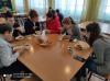 Мониторинг отношения учащихся к организации горячего питания в #Чёрновскойшколе показал, что 100% отвечающих довольны организацией горячего питания в школе,